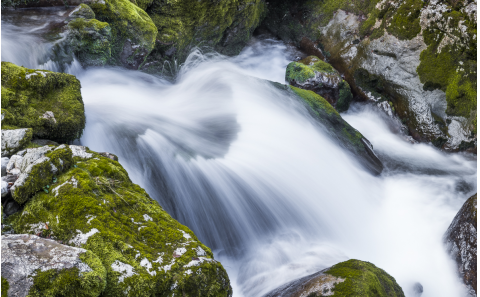 Fluss-Fotografie-Wasserfall-Landschaft-Gesaeuse-fotosalzburg