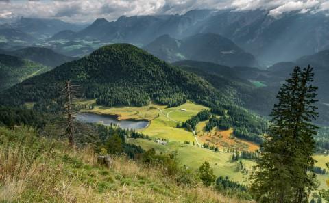 Fotograf-Landschaft-Salzburg-Trattberg-Seewaldsee-fotosalzburg