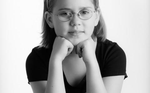 Portraitfoto-Kind-Fotostudio