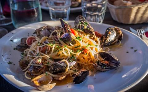 fotosalzburg-spaghetti-vongole-foodfotografie